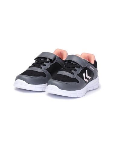 Hummel Çocuk Ayakkabı Porter 212699-1063 Siyah
